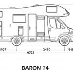 Baron 14 skeem
